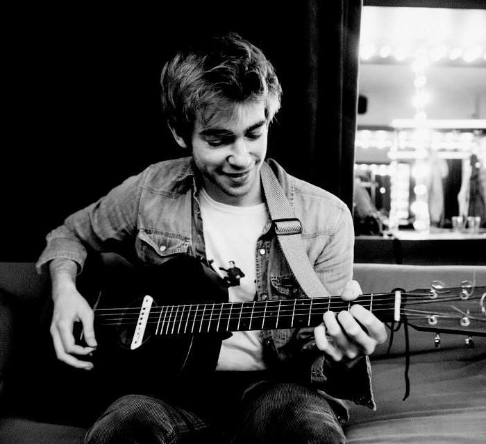 Sander Sterkens (Gepetto & the Whales)